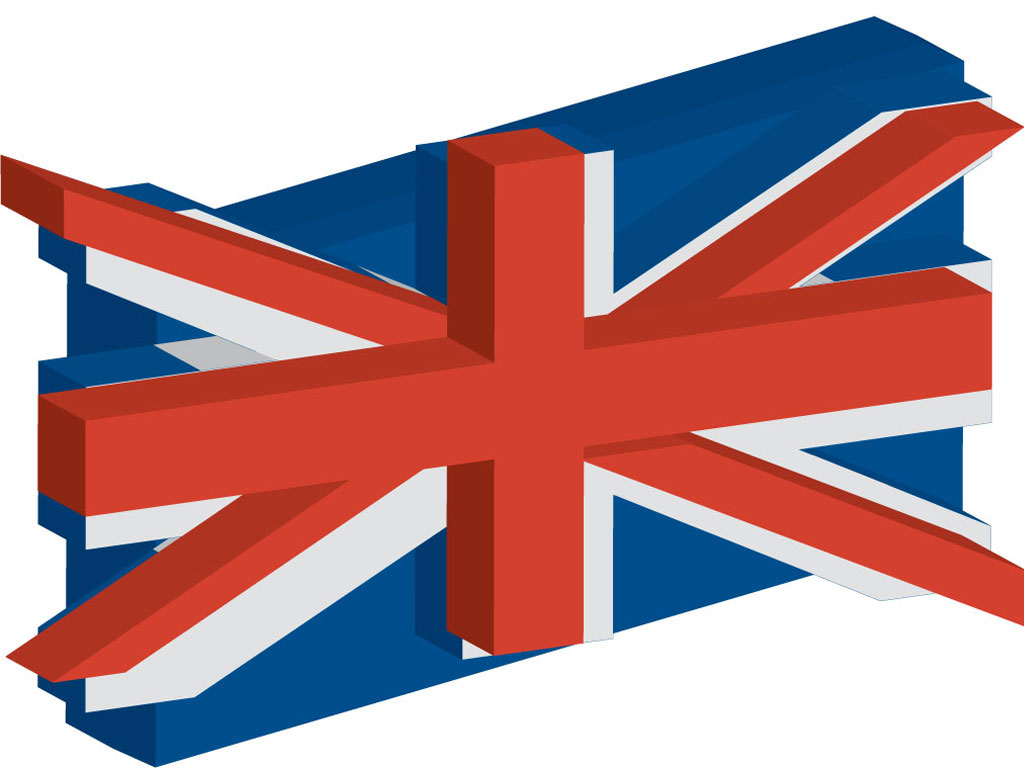 United Kingdom Great Britain Flag Pictures