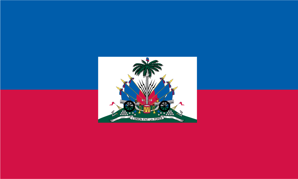 Haiti Flag Pictures