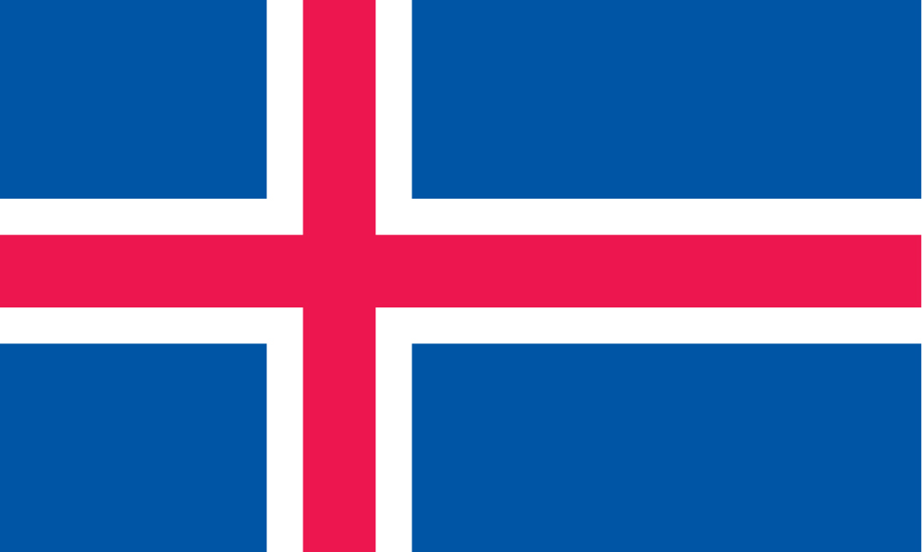 printable downloads national flag iceland printable flag picture