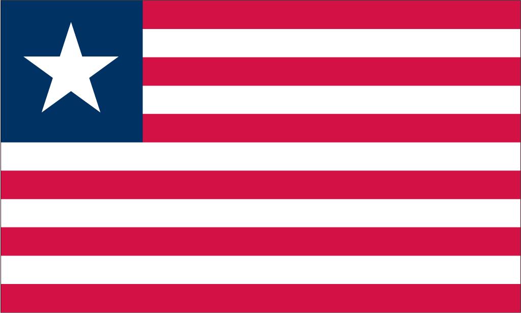 Liberia Flag Pictures