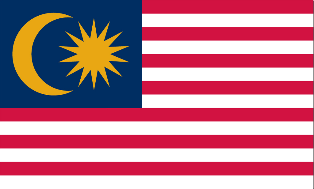 Malaysia Flag Pictures